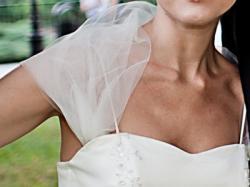 Zjawiskowa Suknia Ślubna, model TAYLOR, princeska