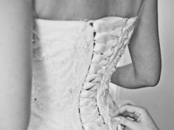 Zjawiskowa suknia ślubna w stylu księżniczki