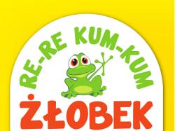 Żłobek Re-Re Kum-Kum 2 Kraków Prądnik Biały