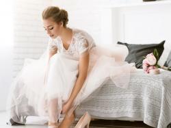 Zobacz, jak poradzić sobie ze stresem w dniu ślubu!