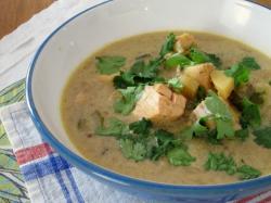 Zupa rybna - Kasia gotuje z Polki.pl