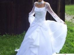 Zwiewna lekka sukienka r. 36-38 TANIO