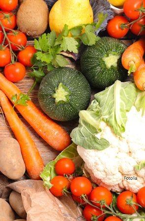 Które z tych warzyw sezonowych lubisz najbardziej?