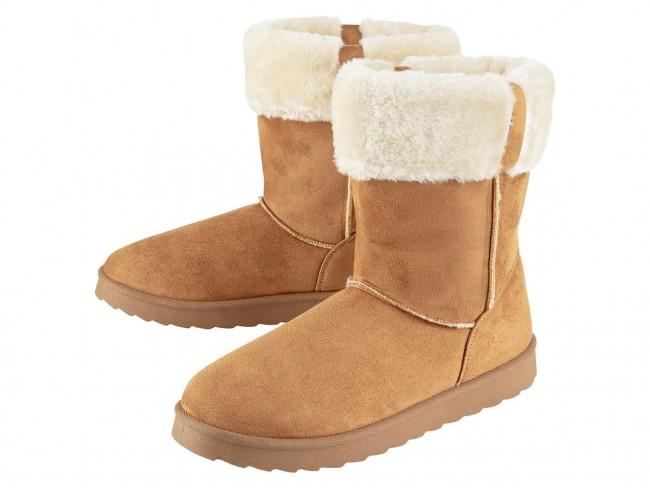zimowe buty Lidl