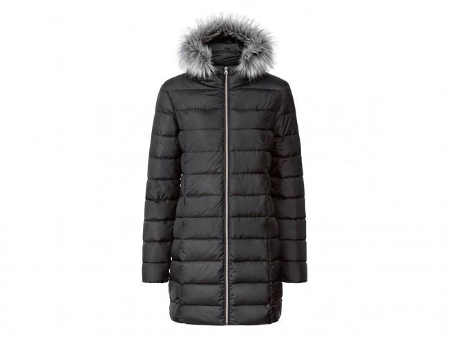 płaszcz Lidl