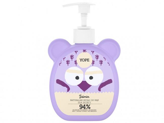 mydło Yope