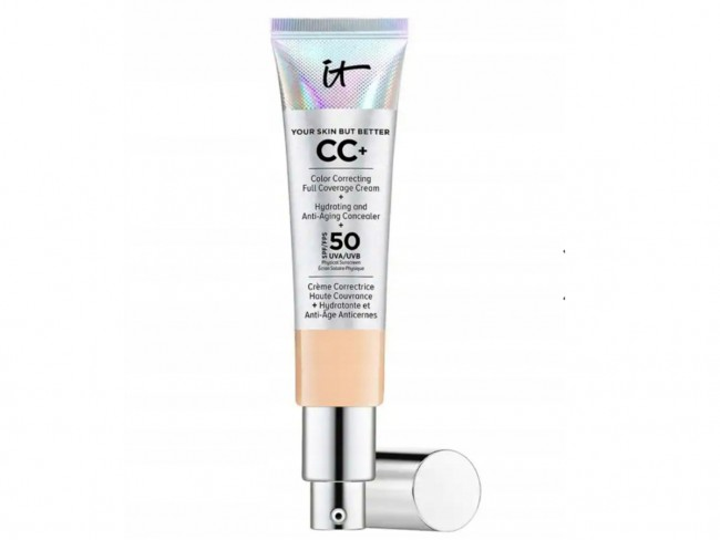 krem cc spf 50 it cosmetics