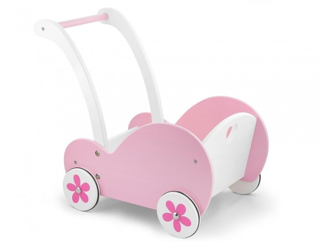 Wózek drewniany Viga Toys