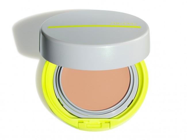 puder z spf shiseido