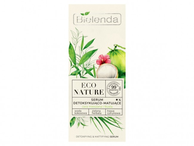 serum Eco Nature Bielenda