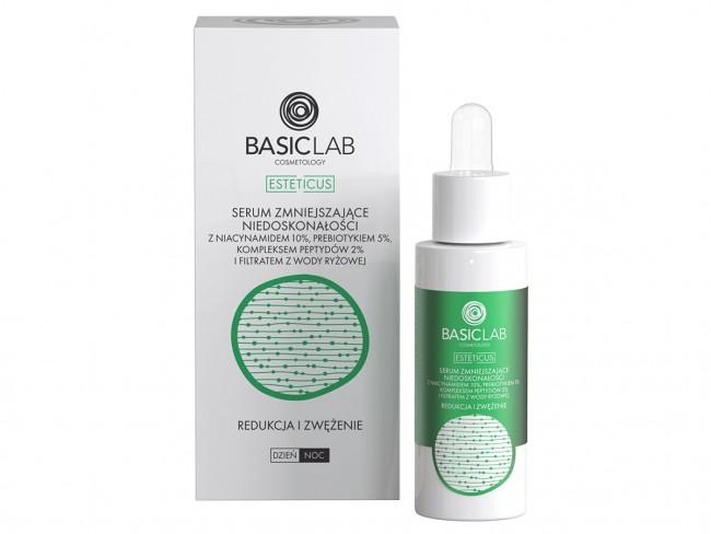 serum z witaminą B3 BasicLab
