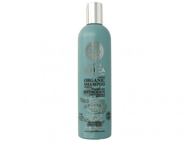 szampon Natura Siberica