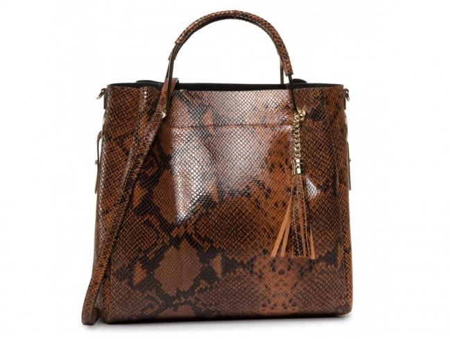 torebka na prezent dla żony na święta