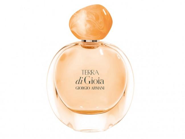 perfumy Giorgio Armani na jesień 2021