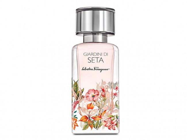 perfumy Salvatore Ferragamo na jesień 2021