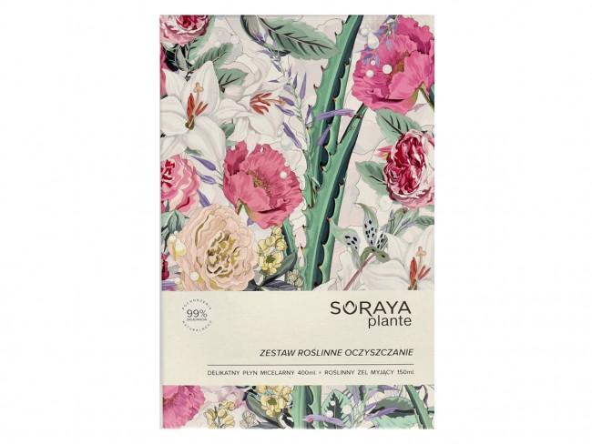 zestaw Soraya