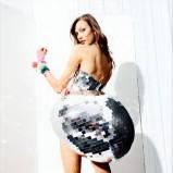 10 Magazine czerwiec 2012 - Karlie Kloss