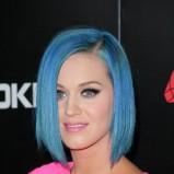 2012 - turkusowe włosy