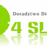 4 SLIM Dietetyk Wrocław oraz dietetyk online