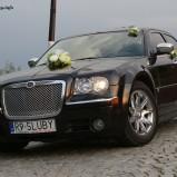 ! Abacar - samochody do ślubu w Rzeszowie !