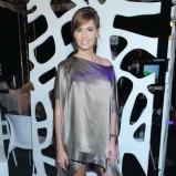Agnieszka Popielewicz - Warsaw Fashion Weekend