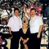 AKCES    zespół  muzyczny - Szczecin