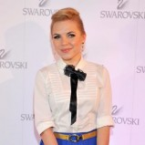 Aleksandra Kwaśniewska - Najlepsze stylizacje gwiazd w 2010 roku