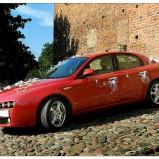 Alfa Romeo 159 / Syrena 105L  - Adam - Łódź