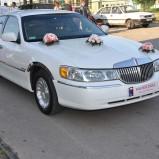 Amerykańskie limuzyny do ślubu !!!