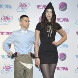 Anna Bałon i Michał Jerzy Lech - Viva Comet 2012