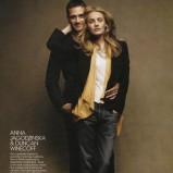 Anna Jagodzińska - American Vogue 2009