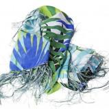 apaszka Glitter we wzory - kolekcja wiosenno/letnia