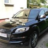 AUDI Q7 Częstochowa