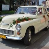 auta do ślubu  Dream Cars Jelenia Góra wynajem