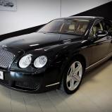 Auto do ślubu Bentley