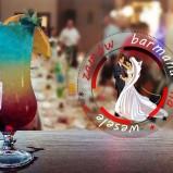 BARMAN  NA WESELE- DRINKI- DRINK- BAR NA WESELE