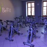 Be Fit Justyna Uran - Studio Fitness w Środzie Śląskiej