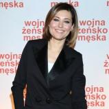 Beata Sadowska - Premiera filmu Wojna żeńsko-męska