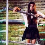 Bershka  - moda na jesień 2013