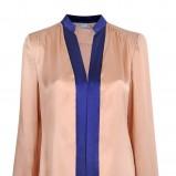 beżowa bluzka Wallis - jesień/zima 2011/2012