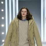 beżowa kurtka F&F - kolekcja jesienno-zimowa 2013