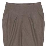 beżowa spódnica Carry - jesień/zima 2011/2012