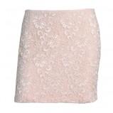 beżowa spódnica Intimissimi - kolekcja jesienno-zimowa