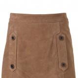 beżowa spódnica - kolekcja wiosenna