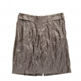 beżowa spódnica Tatuum - moda zimowa