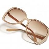beżowe okulary przeciwsłoneczne House - sezon wiosenno-letni