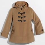 beżowy płaszczyk Orsay - trendy na jesień-zimę