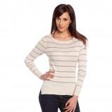 beżowy sweter C&A - moda na jesień 2013
