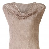 beżowy sweter Molton - wiosna-lato 2011