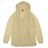 beżowy sweter Olsen - sezon wiosenno-letni